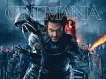 X-Men / X ადამიანები