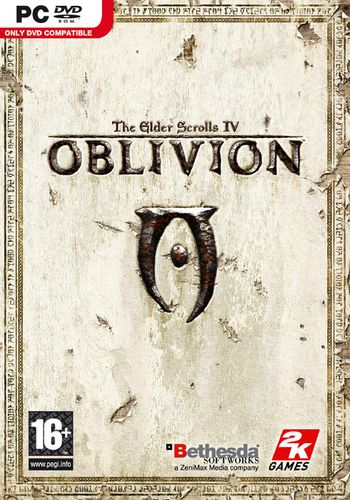 The Elder Scrolls IV - Oblivion - Knights of the Nine